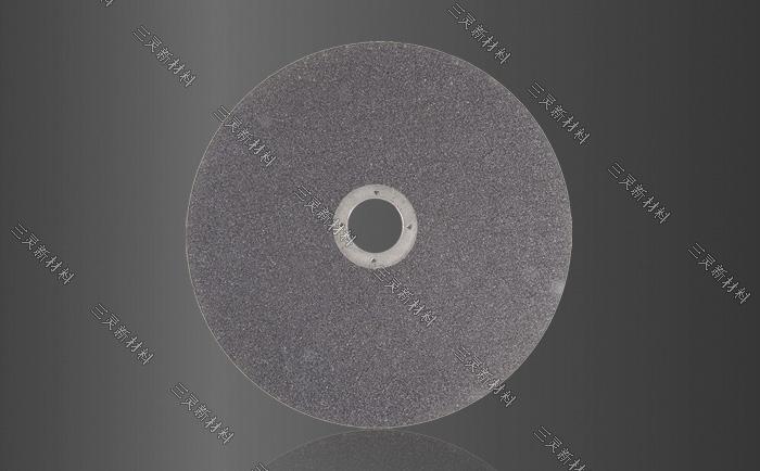 碳化硅金相切割片