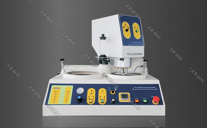 气压式全自动研磨抛光机-金相抛光机